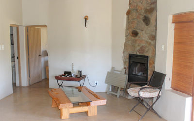 Lodge-chalets
